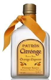 Patron Liqueur Orange Citronge 750ml